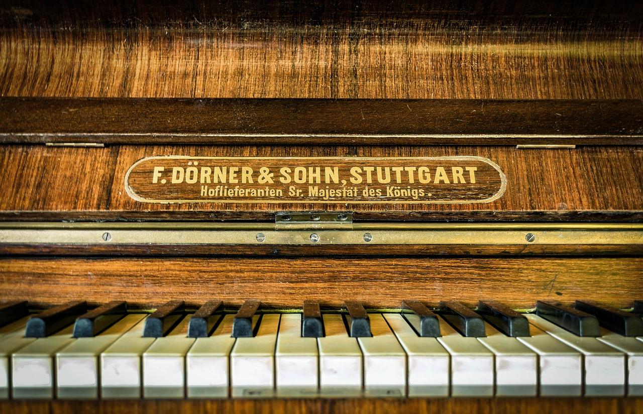 Stroiciel pianin i fortepianów we Wrocławiu