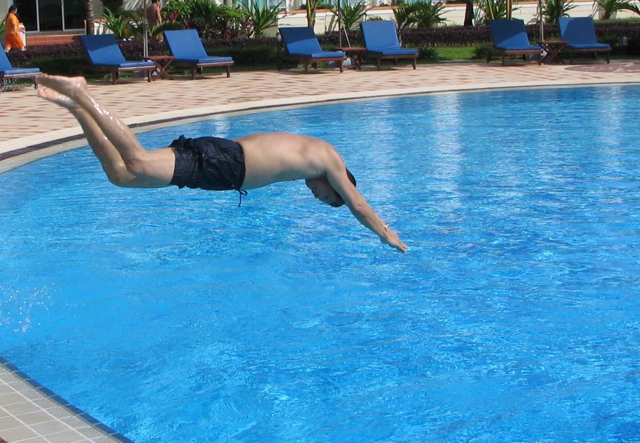 Jakie zadaszenie basenu wybrać?