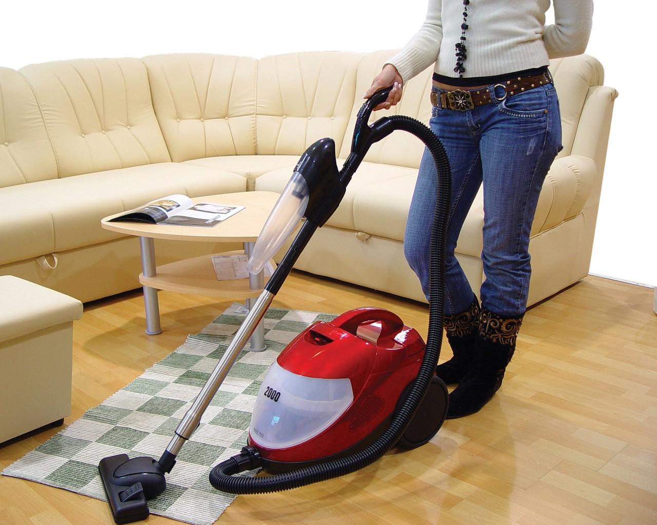 Sprzątaczka do prywatnego mieszkania – ile to kosztuje?